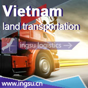 Vietnam Land Transportation