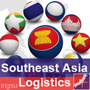 Southeast Asia Logistics